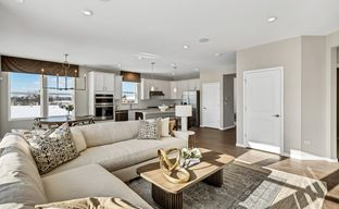 Briargate by Pulte Homes in Chicago Illinois