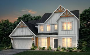 Winslow at Brookstone by Pulte Homes in Atlanta Georgia