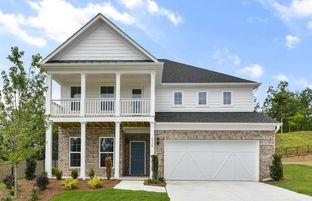 Continental - Northmark: Buford, Georgia - Pulte Homes