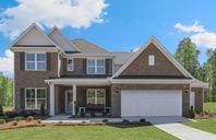 Woodbridge Estates by Pulte Homes in Atlanta Georgia