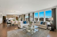 Naper Commons by Pulte Homes in Chicago Illinois