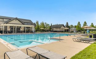 Grande Park by Pulte Homes in Chicago Illinois