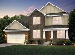 Riverton - Grande Park: Plainfield, Illinois - Pulte Homes