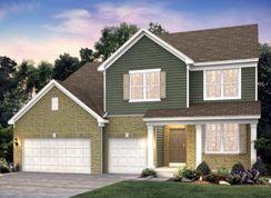 Westchester - Grande Park: Plainfield, Illinois - Pulte Homes