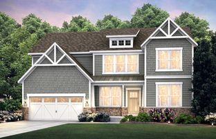 Castleton - Lansdowne: Plainfield, Illinois - Pulte Homes