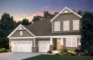 Greenfield - Lansdowne: Plainfield, Illinois - Pulte Homes