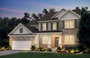 Hilltop - Lansdowne: Plainfield, Illinois - Pulte Homes