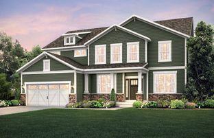 Woodside - Lansdowne: Plainfield, Illinois - Pulte Homes