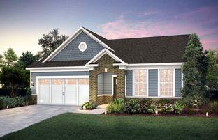 Abbeyville - Sheldon Woods: Mundelein, Illinois - Pulte Homes