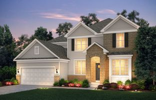 Hilltop - Sheldon Woods: Mundelein, Illinois - Pulte Homes