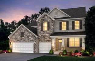 Westchester - Sheldon Woods: Mundelein, Illinois - Pulte Homes