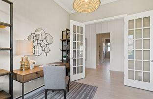 Prestige - Lakecrest: Buford, Georgia - Pulte Homes
