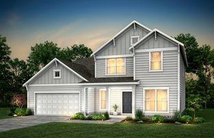 Willard - Westfield Village: Covington, Georgia - Pulte Homes