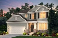 Lincoln Crossing by Pulte Homes in Chicago Illinois
