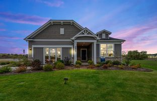 Abbeyville - Briargate: Lindenhurst, Illinois - Pulte Homes