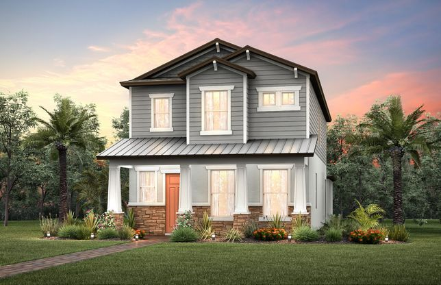 Bayside:Home Exterior 16