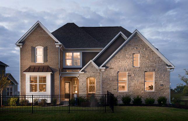 Castleton:Castleton Home Design