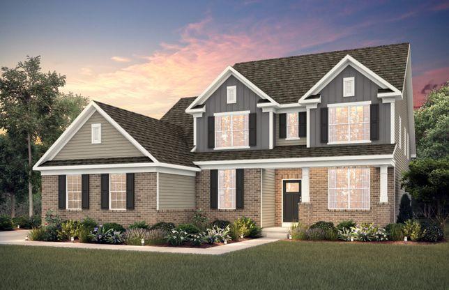 Allison:Home Design HR2Q
