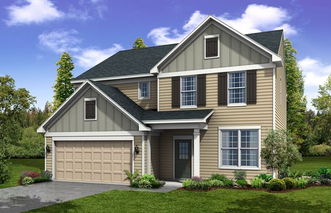 Bayfield:Home Design 1