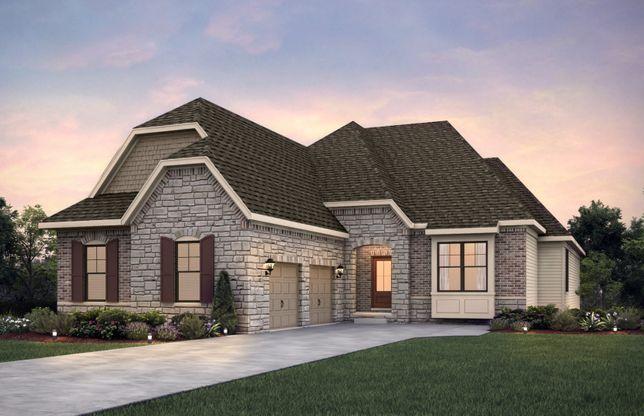 Exterior:Home Design EC01