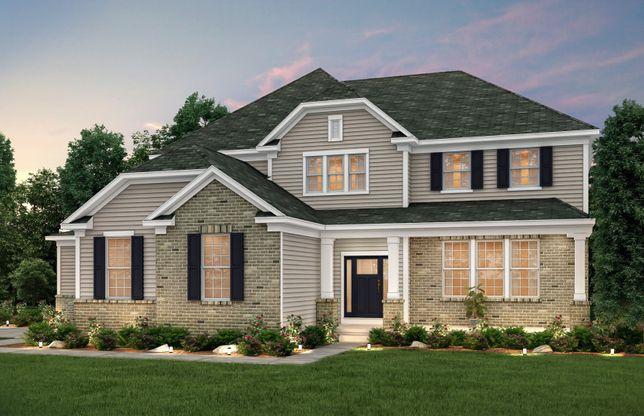 Stockbridge:Home Design HR2H