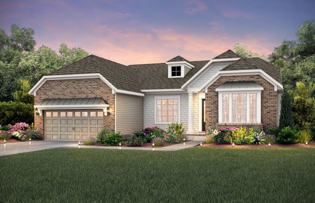 Exterior:Home Exterior EC2M - Details have been updated. See sales for details.