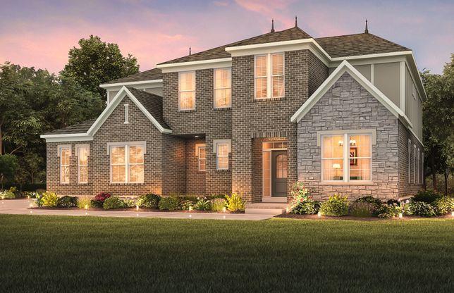 Plan 4000:Home Design EC3G