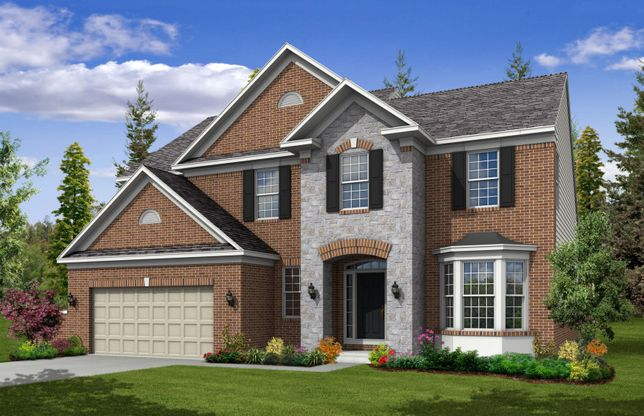 Crestwood:Home Exterior 7 (see sales consultant for specific details)