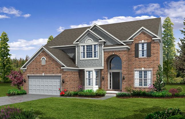 Birmingham:Home Exterior 2 (see a sales consultant for specific details)