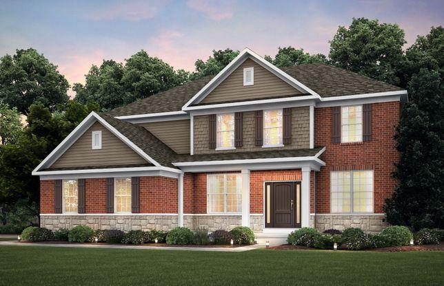 Exterior:Home Exterior HR3R