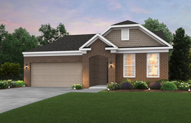 Abbeyville with basement:Home Exterior 25