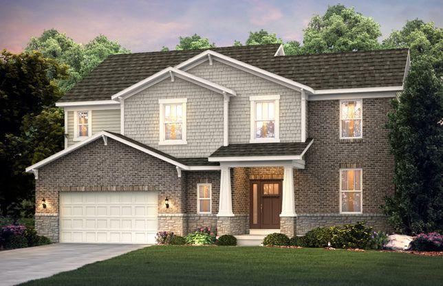 Exterior:Home Exterior CR2G