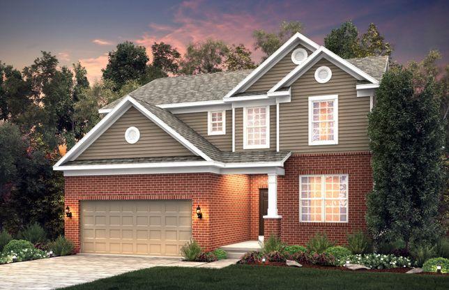 Newberry:Home Exterior HR2G