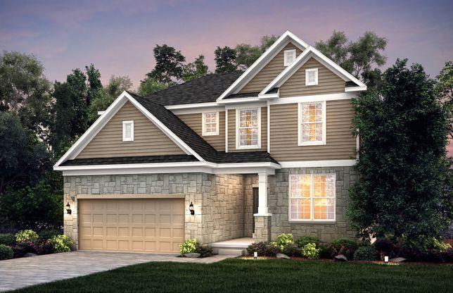 Exterior:Home Exterior HR2H