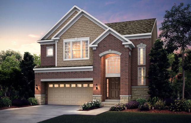 Bridgeport:Home Exterior 15