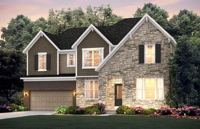 Bridgeview:Home Exterior EC2S