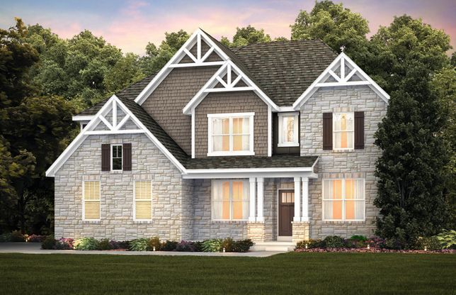 Willwood:Home Exterior NC3S
