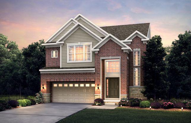 Bridgeport:Bridgeport Home Design