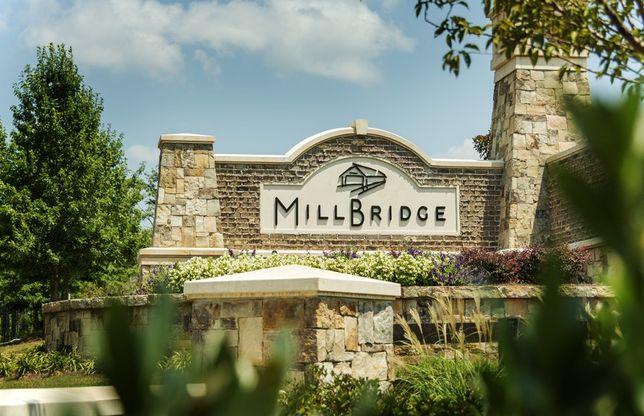 Welcome to Millbridge!