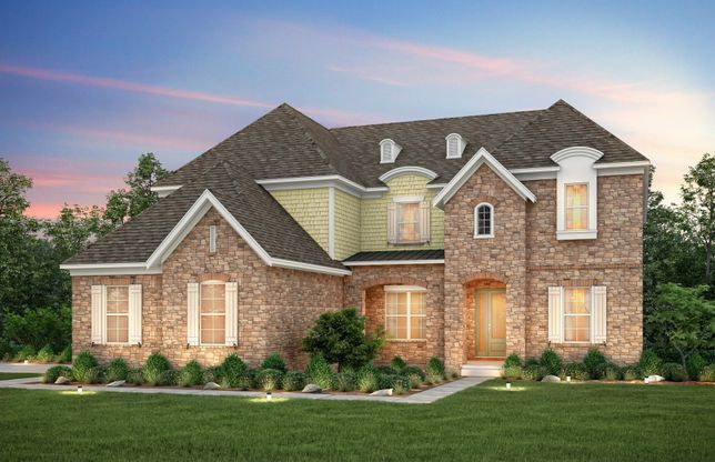 Stonegate:Elevation 8