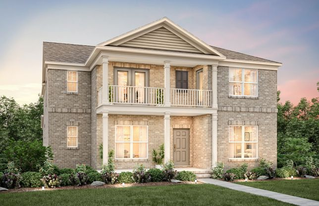 Woodview:Woodview Exterior, 145