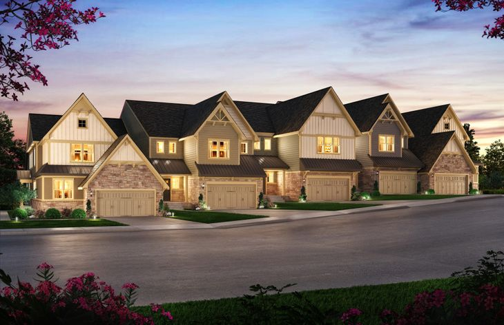Enclave at Mountain Lakes