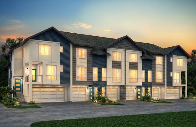 Exterior:Residence I