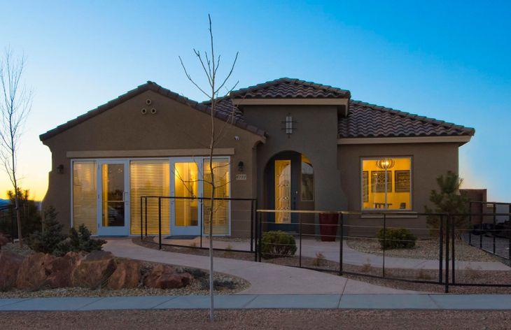 New Homes for Sale in Santa Fe
