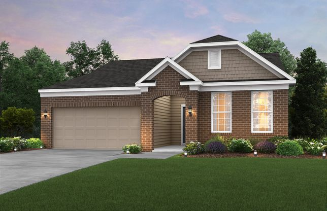 Abbeyville with basement:Exterior 25