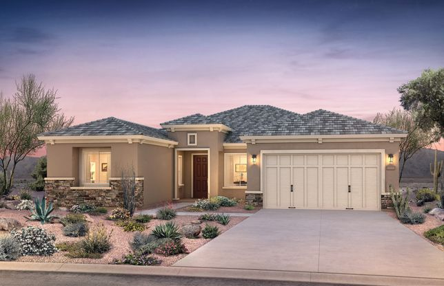 Lucero Homes for Sale, AZ