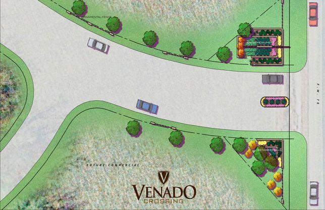 Venado Crossing Coming Soon!