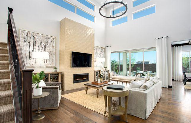 Luxury Homes in Peoria, AZ