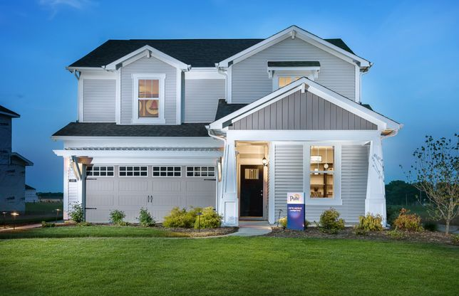 Fifth Avenue Home Design