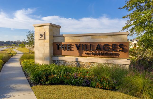 Welcome to The Villages